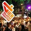 Vierdaagsefeesten in Nijmegen