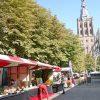 Kunstenfestival ArtiBosch in Den Bosch