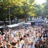 Haags UIT Festival in Den Haag