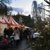 De Kerstmarkt in het Ginneken voor een gezellige kerstsfeer!