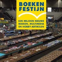 Boekenfestijn Eindhoven