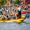 Drakenboot Festival Tilburg