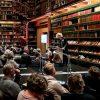 Nacht van de Geschiedenis in het Rijksmuseum in Amsterdam
