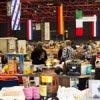 Supervlooi in de WTC Expo in Leeuwarden