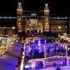 Ice Amsterdam ijsbaan op Museumplein