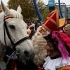 Intocht Sinterklaas Utrecht