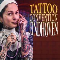Eindhoven Tattoo Convention Va Zaterdag 24 Oktober