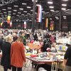 Drentse Vlooienmarkt in de Expo in Assen
