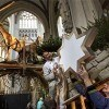 Kerststal Sint-Jan in Den Bosch