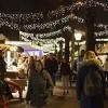 Royal Christmas Fair aan de Lange Voorhout Den Haag