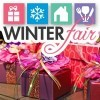 Winterfair in Ahoy in Rotterdam
