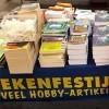 Boekenfestijn in Ahoy Rotterdam
