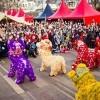 Chinees Nieuwjaar Rotterdam