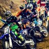 Supercross Goes in de Zeelandhallen