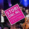 Storioni Festival in Eindhoven