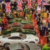 British CARS & Lifestyle in Autotron Rosmalen