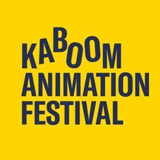 Kaboom Animation Festival