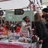 Kerstmarkt in Utrecht