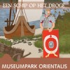 Romeinenweek Museumpark Orientalis