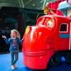 Chuggington Doe Dagen in het Spoorwegmuseum in Utrecht