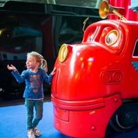 Chuggington doe-dagen