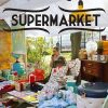 Supermarket in Maastricht