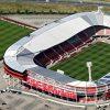 AFAS Stadion in Alkmaar