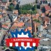 Blauwvingerdagen in Zwolle