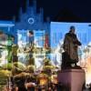 Bosch by Night in Den Bosch