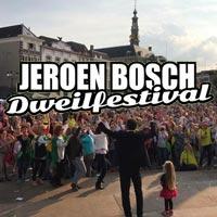 Jeroen Bosch Dweilfestival