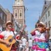 Kamper Uitdagen in Kampen