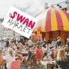 Swan Market creatieve markt