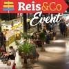 Reis & Co in Martiniplaza in Groningen