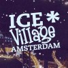 Ice*Village Amsterdam op het Museumplein in Amsterdam