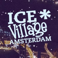 Ice*Village Amsterdam