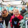 Kerstmarkt Blokhuispoort in Leeuwarden