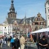 Pinkstermarkt Nijmegen