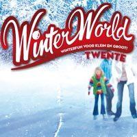Winterworld Twente Va Vrijdag 03 November Centrum Hengelo