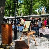 Haagse Antiek- en Boekenmarkt