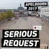 Glazen Huis Apeldoorn van 3FM Serious Request