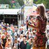 Uitterras in Vlaardingen, openingen cultureel seizoen