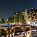 Uitgaan in Amsterdam is elke avond feest