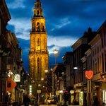 Zowel het studenten- als het uitgaansleven lokt in Groningen!
