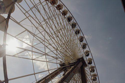 Pretparken En Attractieparken In Nederland Welke Pretparken En