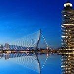 Uitgaan in Rotterdam? Een feest!
