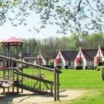 De mooiste vakantieparken in Nederland op een rijtje