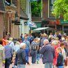 Amsterdamse Dag in Langweer