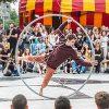 Festival Werelds Delfshaven in Rotterdam