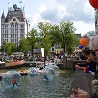 Oude Haven Zomerfestival