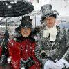 Scrooge Festival Arcen